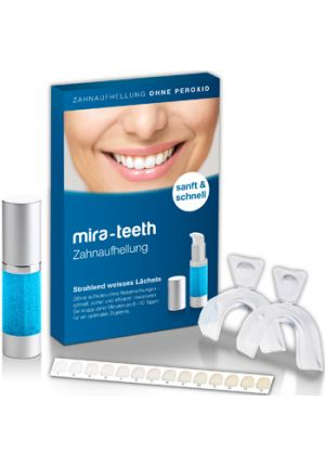 Eclaircisseur de dents Mira-Teeth