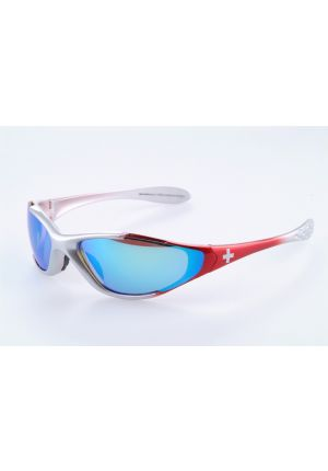 Sonnensportbrille Force One New Swiss