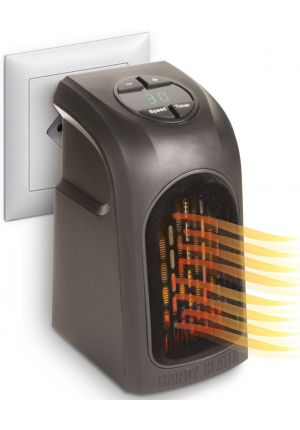 Handy Heater Advanced 500 Watt