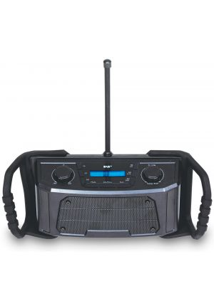 DAB+ Outdoor-Digitalradio