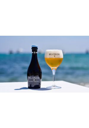 6er-Set Blonde of Saint-Tropez Bier 330 ml