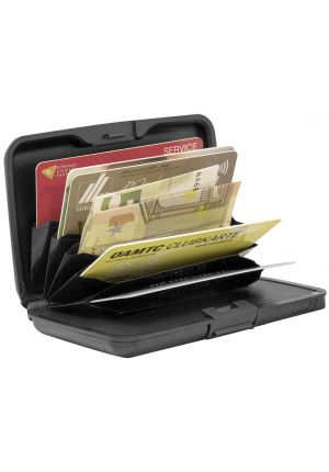 Card Guard Power Wallet