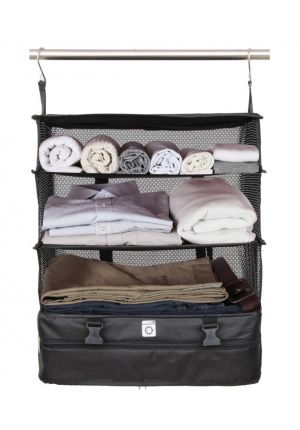 2er-Set Travel-Organizer