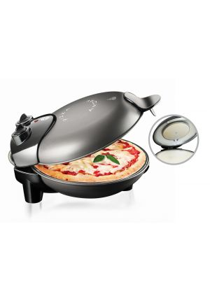 Pizza-Maschine