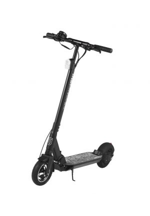Elektro Scooter The Urban #BRLN schwarz
