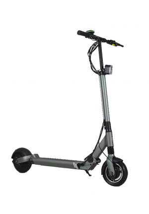 Elektro Scooter Egret Eight V2 grau