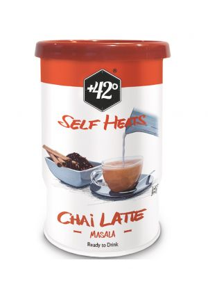 6er-Set Chai Latte