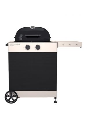 "Gas-Kugelgrill ""Arosa 570 G"", Tex"
