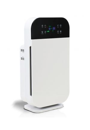 6-in-1 Air Purifier Luftreiniger Deluxe (bis 40 m2)
